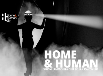 Abstract Home&Human Mostra multimediale interattiva